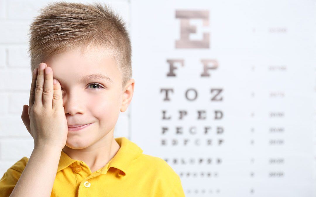 FAQ: Vision Therapy for Your Family