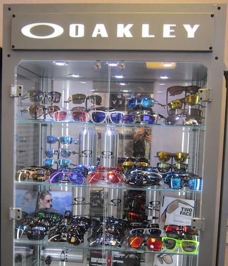 oakley sunwear